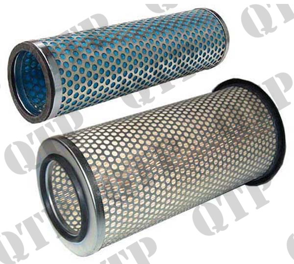 Ford 3000 Air Cleaner : Air filter kit ford