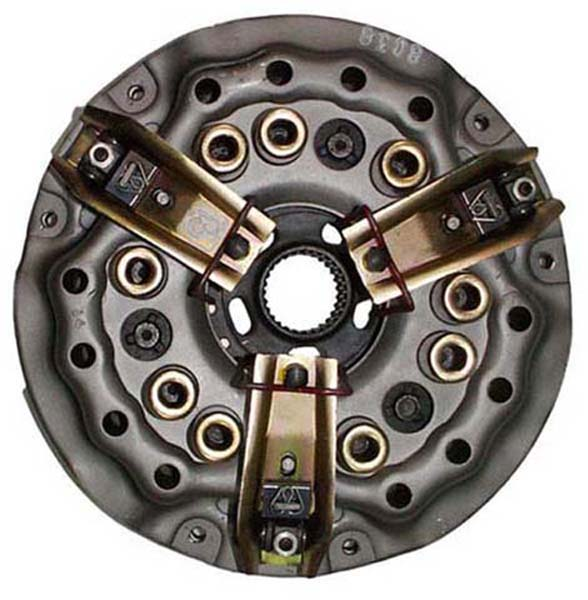 Ford Clutch Assembly : Clutch assembly ford