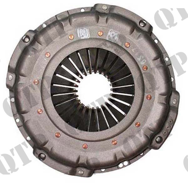Ford Clutch Assembly : Clutch assembly ford single