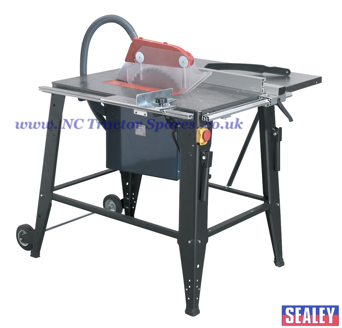 Contractor S Table Saw 315mm 230v