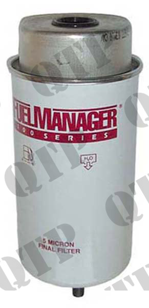 5640 Ford Fuel Pump : Fuel filter ford secondary s