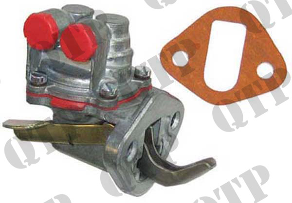 Fuel Lift Pump Dexta