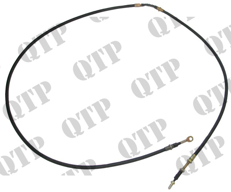 hand brake cable 4200