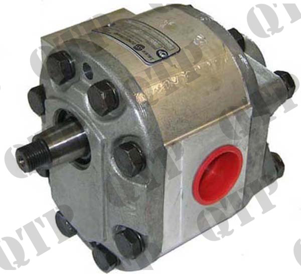 Image Result For Ford F Hydraulic Pump