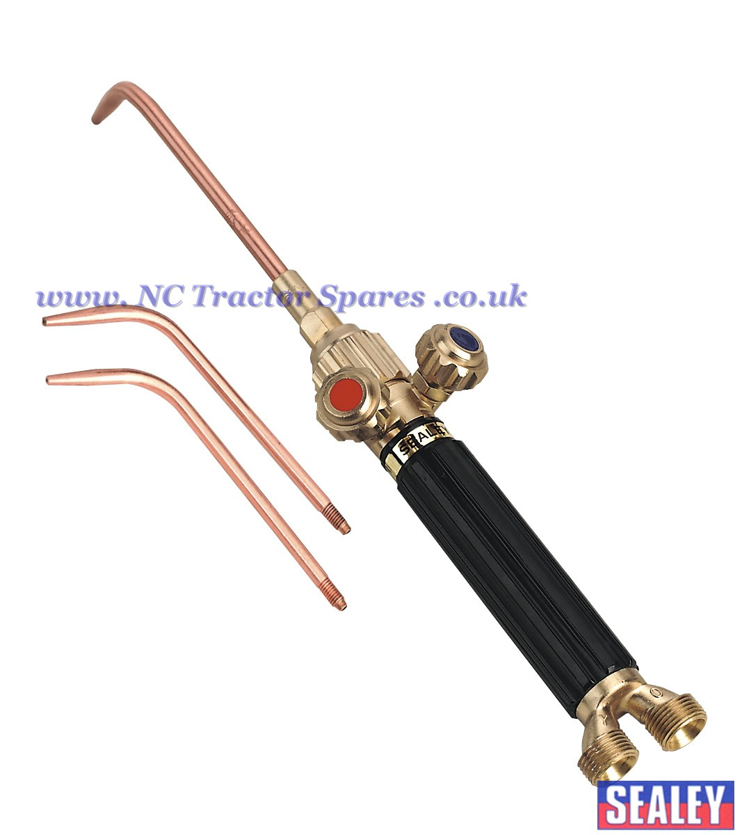 oxyacetylene welding torch set