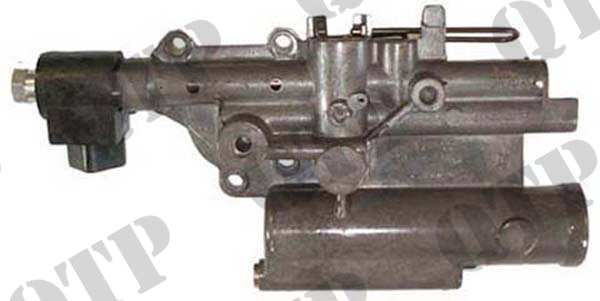 Ford 8600 Tractor Pto Assembly For : Pto valve assembly ford ts sle only