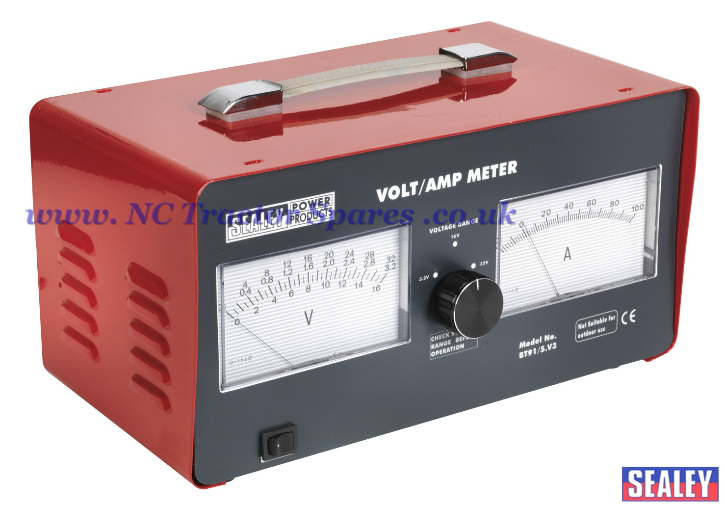 Electric Volt Meter Carry Case Not Lossing Wiring Diagram Meters Amp Ampere With Pic Voltmeter Ammeter 6 24v Symbol Electrical