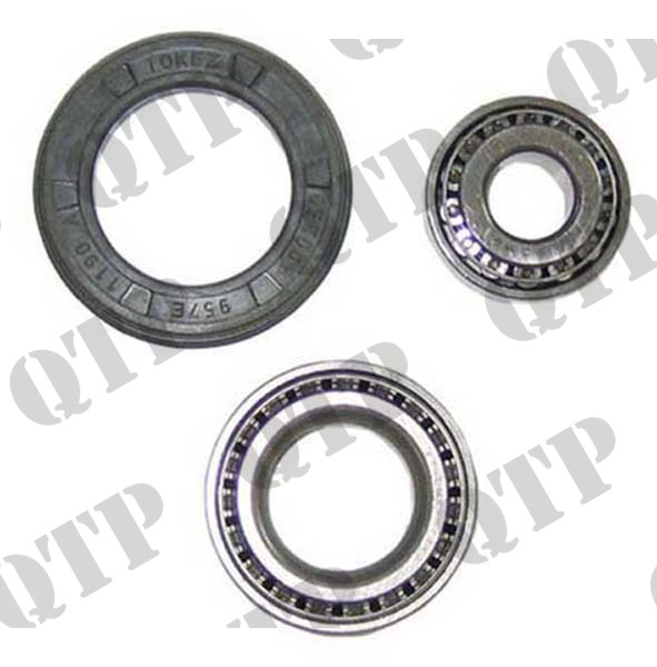 wheel bearing kit ford 2000 3000 3600 Ford Explorer Wheel Bearings Axle and Bearings On a Ford Fusion
