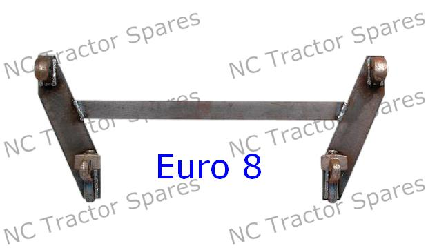 ** Quick Attach Euro Bracket Easy Fit