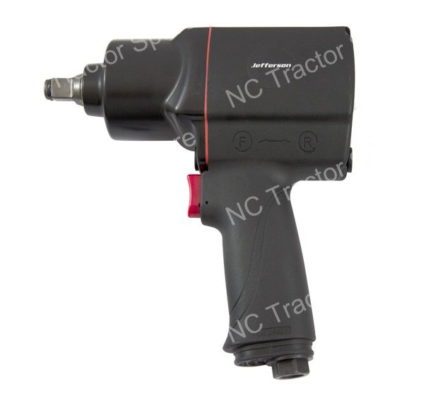 "1/2"" Air Impact Wrench Composite"