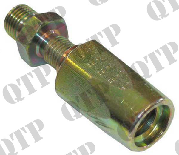 "1/4"" BSP Male Fitting Reuseable"