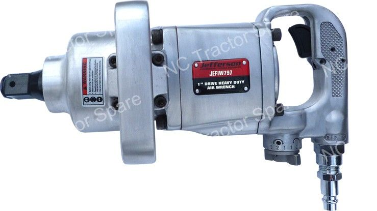 "1"" Air Impact Wrench"
