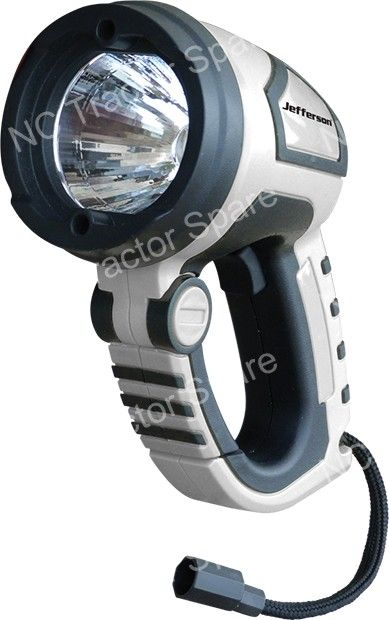 120 Lumens Rechargeable COB LED Spotlight