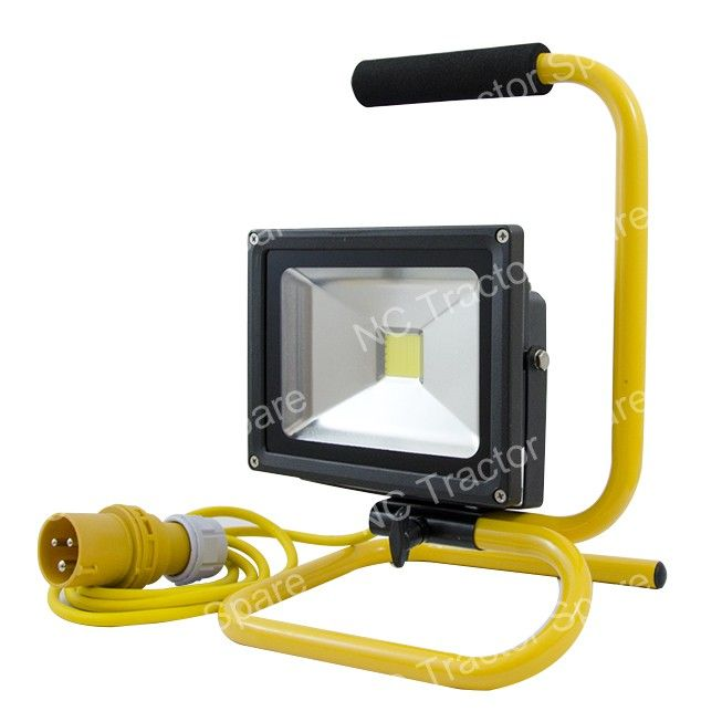 1400 Lumens Epistar LED Work Light (110V)