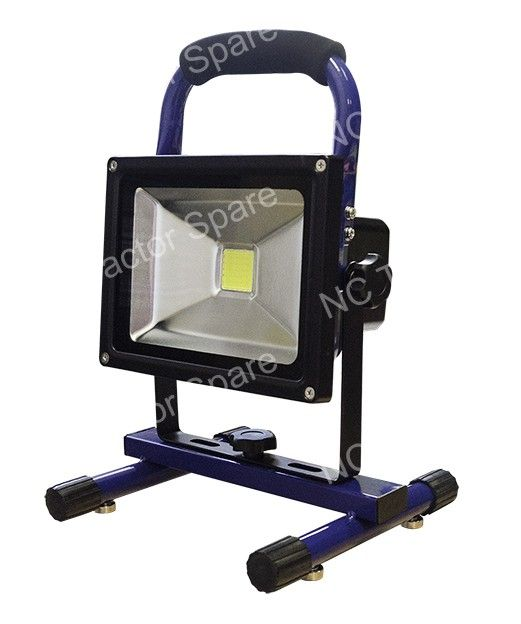 1400 Lumens Rechargeable LED Work Light