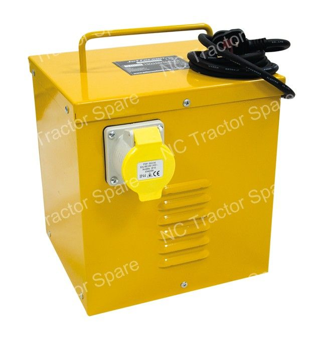 3.0kVA Transformer Continuous Rated