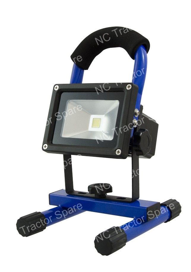 700 Lumens Rechargeable LED Work Light