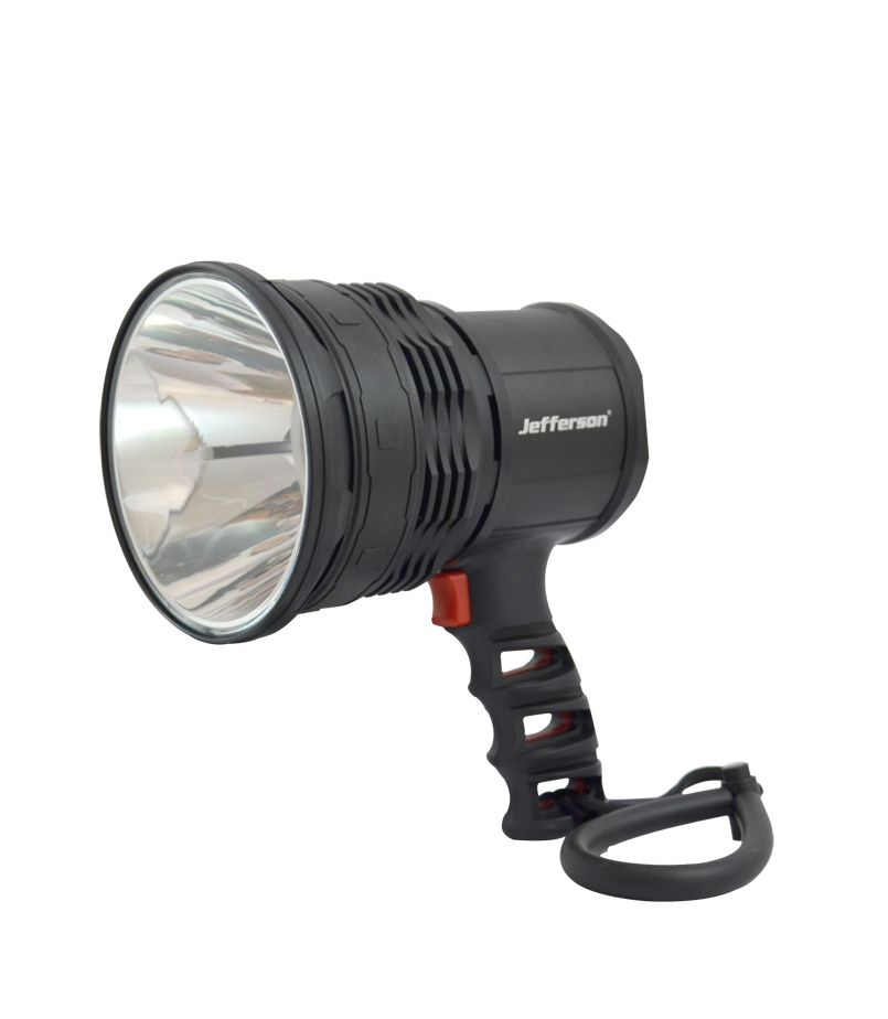 850 Lumens Rechargeable CREE LED Spotlight