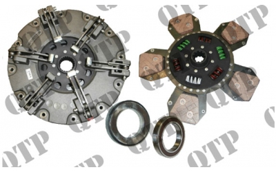 Clutch Kit IHC 845XL 845 743 743XL 644 12