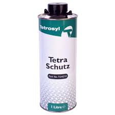 Tetraschute Body Shot 1L