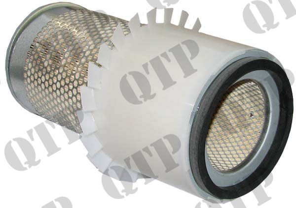 Air Filter Case Maxxum 5130 5140 5150