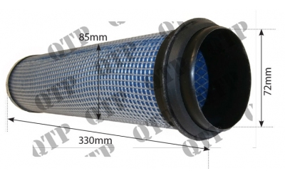 Air Filter Inner Deutz Agro Star 6.11 D06