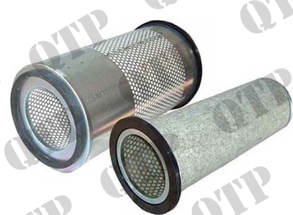Air Filter Kit Ford 60 & TM