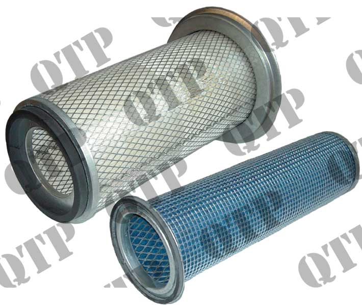 Air Filter Kit Ford 6635 TL70 80 90 100 F
