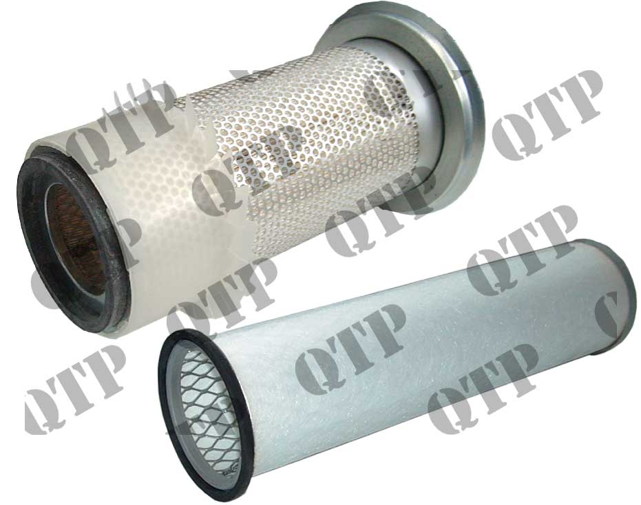 Air Filter Kit John Deere 3040 3140 3150