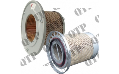 Air Filter Kit John Deere 6500 6600 6800 6900