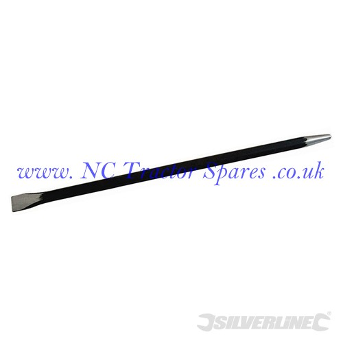 Aligning Bar. 450 x 16mm (Silverline)