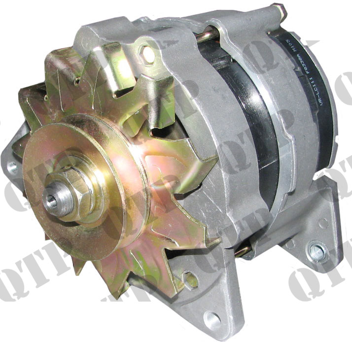 Alternator 300 12V 70amp (With Correct Pulley