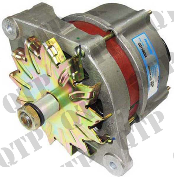 Alternator John Deere 6000 12v 85amp