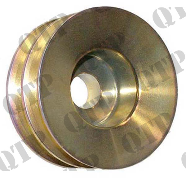 Alternator Pulley 390T 398 399 Double