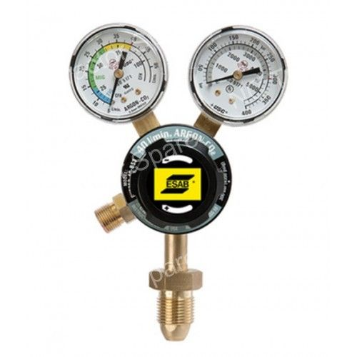 Argon/Co2 Single Stage Regulator