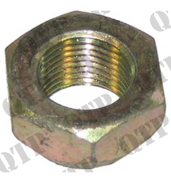 Auto Hitch Lift Rod Assembly Nut