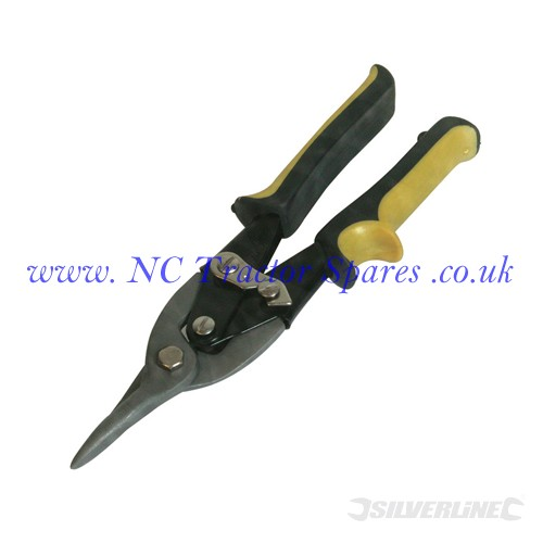 Aviation Tin Snips 240mm (Silverline)