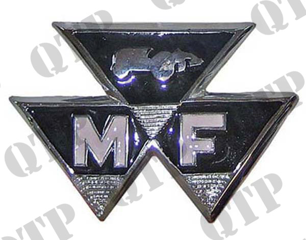 Badge 35 Front Triangle