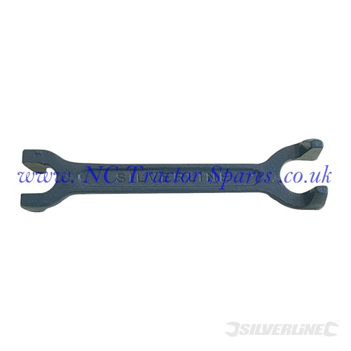 Basin Wrench 250mm (Silverline)