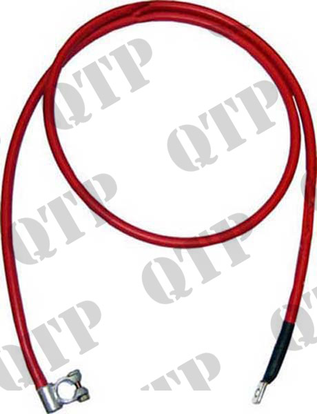 Battery Cable 2000mm Positive 50mm - Red
