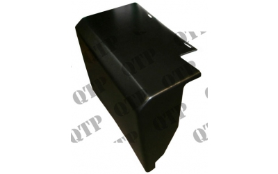 Battery Cover Ford New Holland TS90 TS100