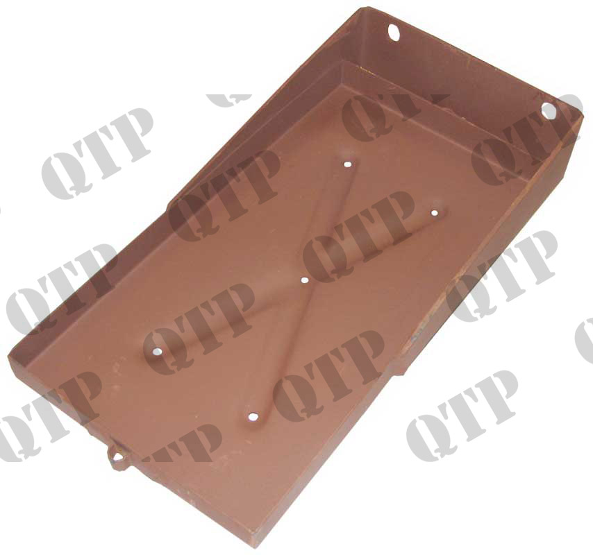 Battery Tray 20D & 35 4 Cylinder