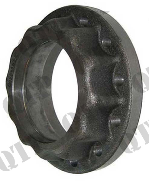 Bearing Carrier 135 Outer Back Axle