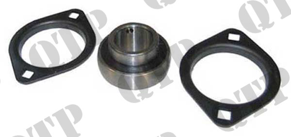 Bearing & Carrier 2600 3000 3600 4WD Shaft