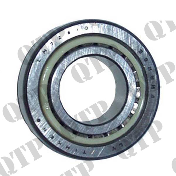 Bearing Front Axle - APL 335