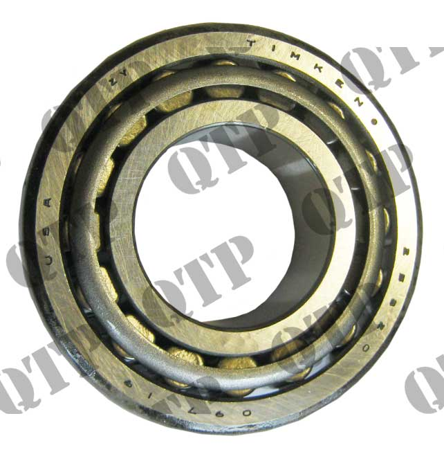 Bearing Input Shaft 20D Big