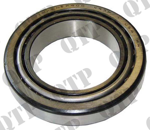 Bearing John Deere 6810 6910 Rear Axle Outer