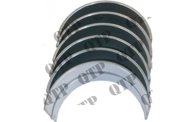 Bearing Main End TEF20 Standard