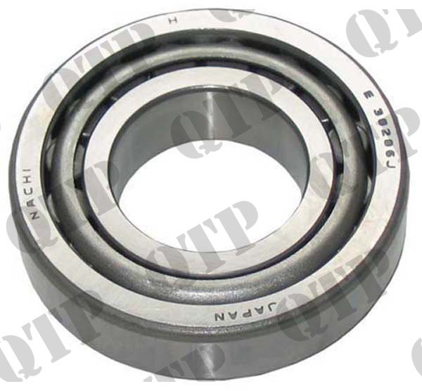 Bearing Trailer Wheel Bearing 30mm