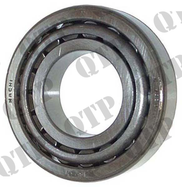 Bearing Trailer Wheel Bearing 40mm